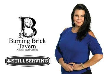 Burning Brick Tavern