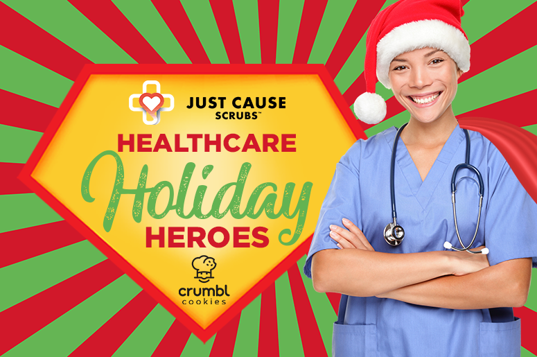 Healthcare Holiday Heroes