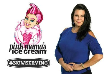 Pink Mama