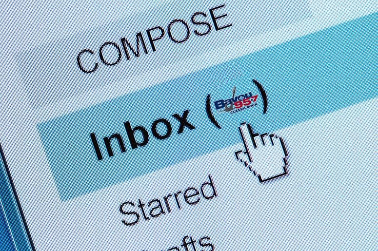 get Bayou's emails