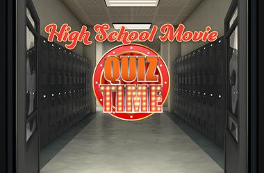 high school movie trivia