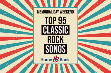 Top 95 Classic Rock Songs