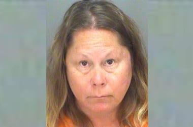 Florida Woman Arrested For Peeing On Husband