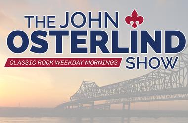 John Osterlind Show