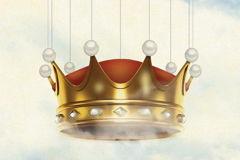 Farewell to Kings