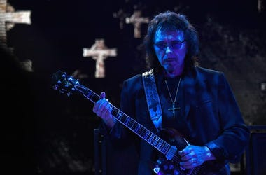 Tony Iommi Legal