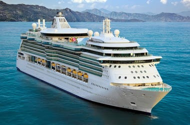 Osterlind: Funny video about cruise ships