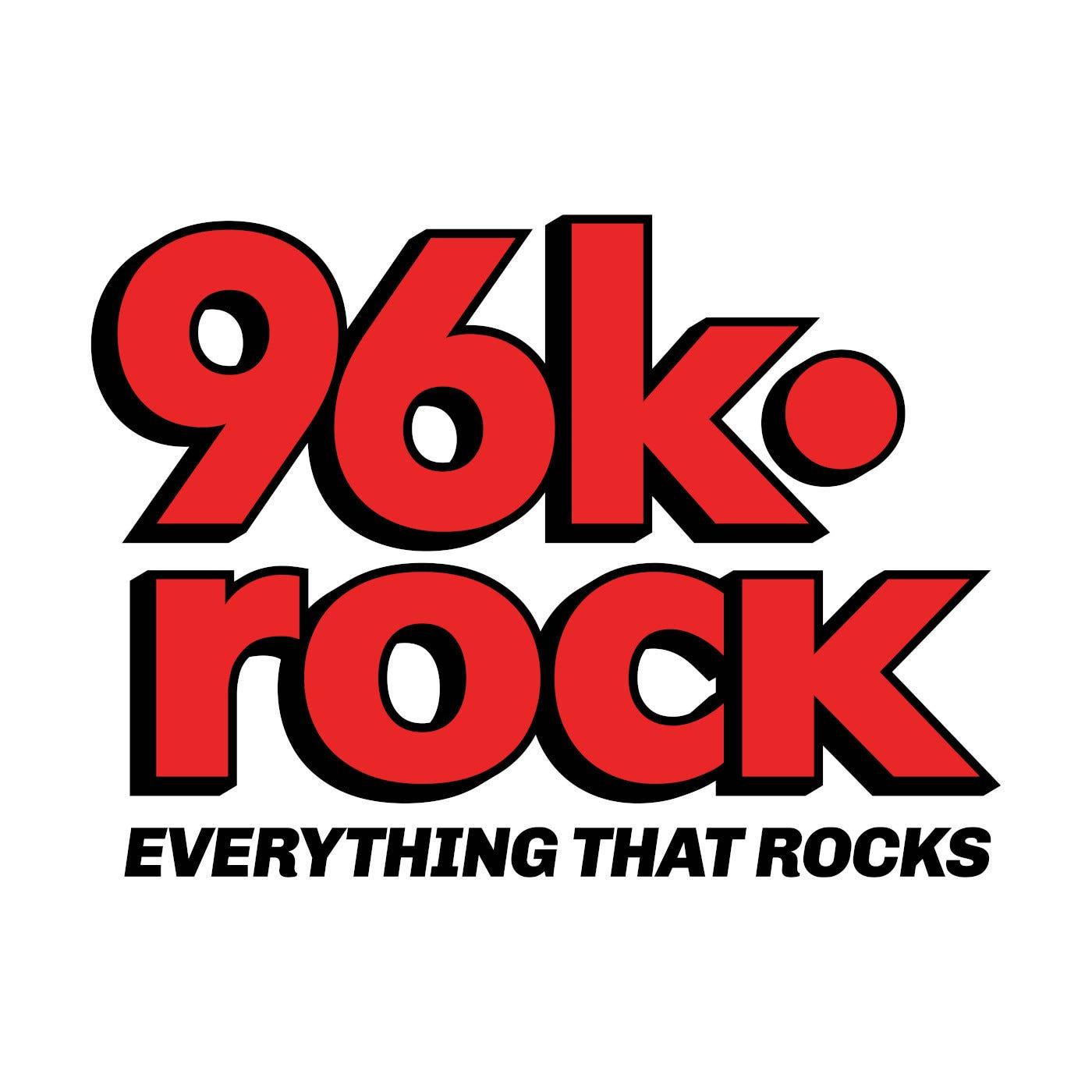 96 k-rock