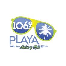 106.9 Playa