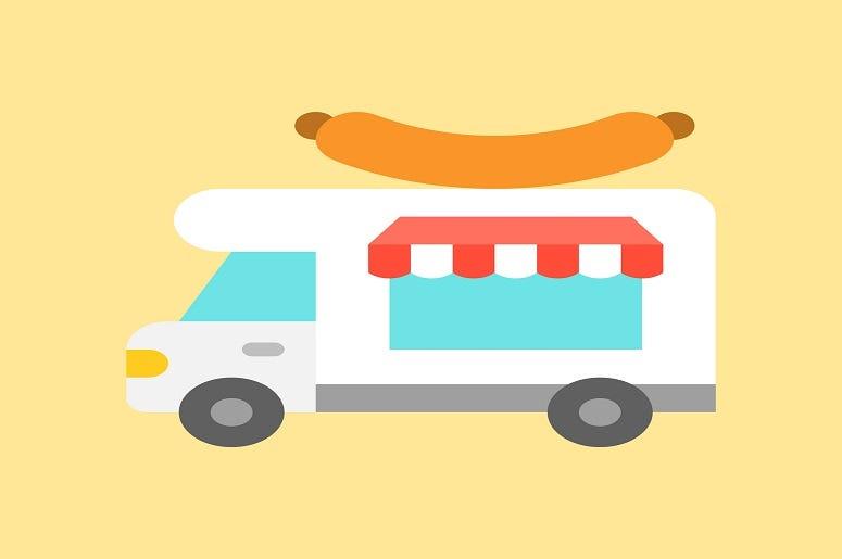 Wienermobile in RVA