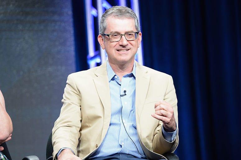 Greg Daniels