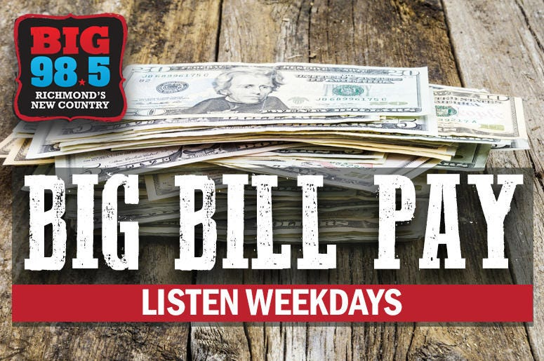 Big 98.5 Bill Pay