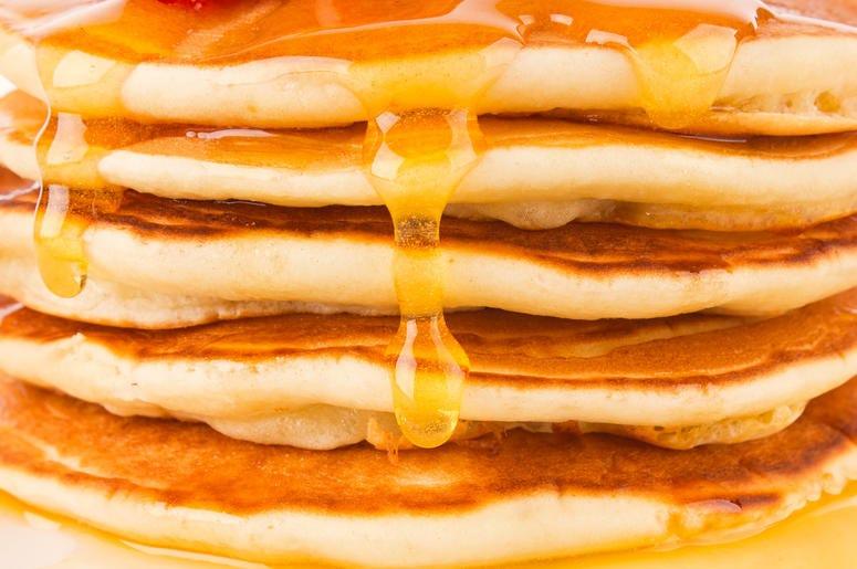 aunt jemima pancake cups