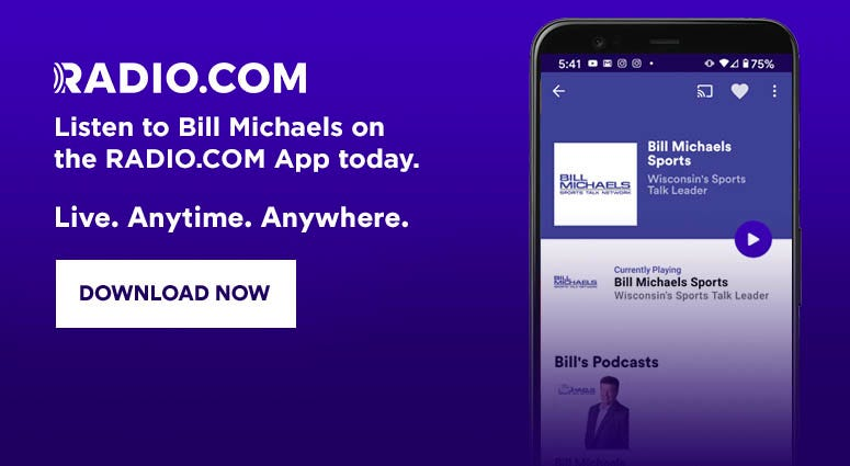 Bill Michaels on RADIO.COM