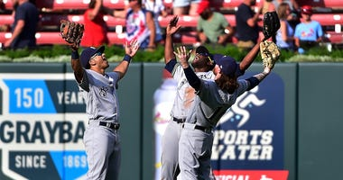 Brewers look to stay hot VS Padres