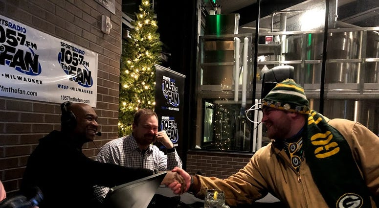 Green & Gold Post Game Show 1.12.20