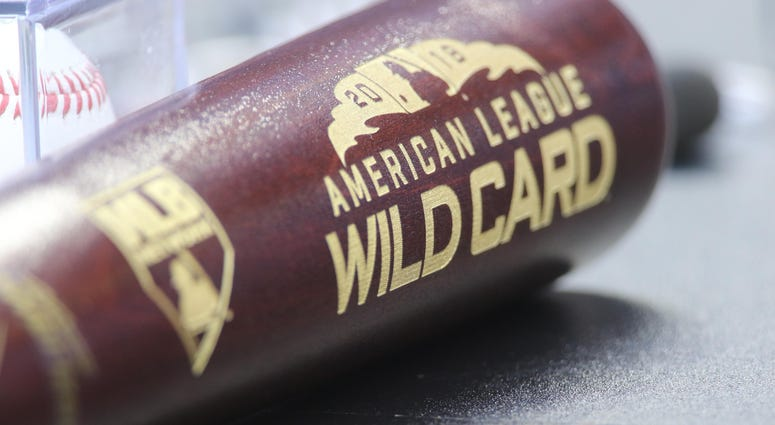 MLB Wild Card Game