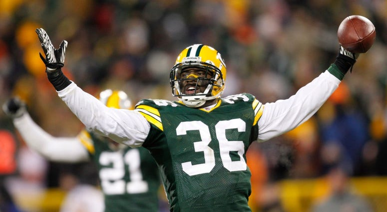 Nick Collins, Green Bay Packers