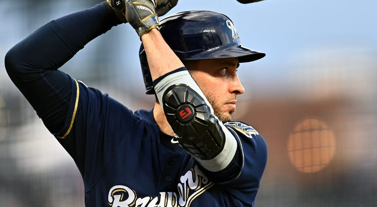 Brewers Spring Training, Mark Attanasio, at-bats