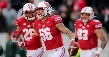 Wisconsin Badgers defense