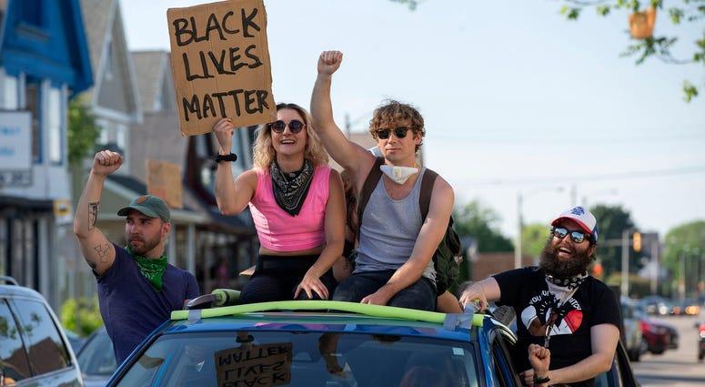 Tiki Barber on racism