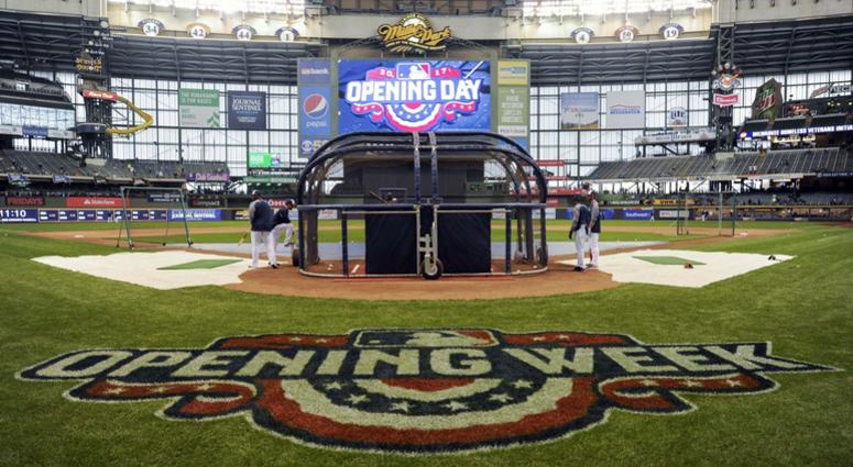 Brewers Home Opener 2020.Mlb Milwaukee Brewers 2020 Schedule Released Bill