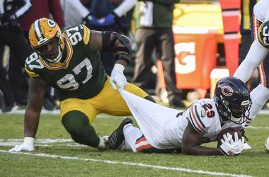 Should Kenny Clark Be A Pro Bowler