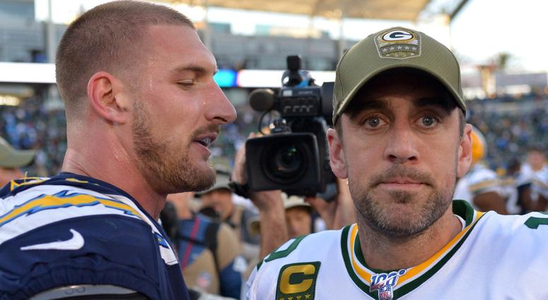 Packers