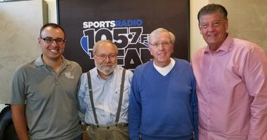 Ron Wolf joins the Bill Michaels Show
