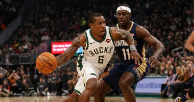 Eric Bledsoe, Milwaukee Bucks