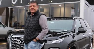 Bill visits the brand new Van Horn Hyundai dealership on I-43 in Sheboygan.