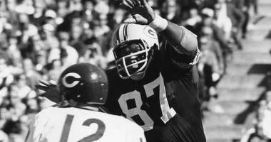 Packers Willie Davis