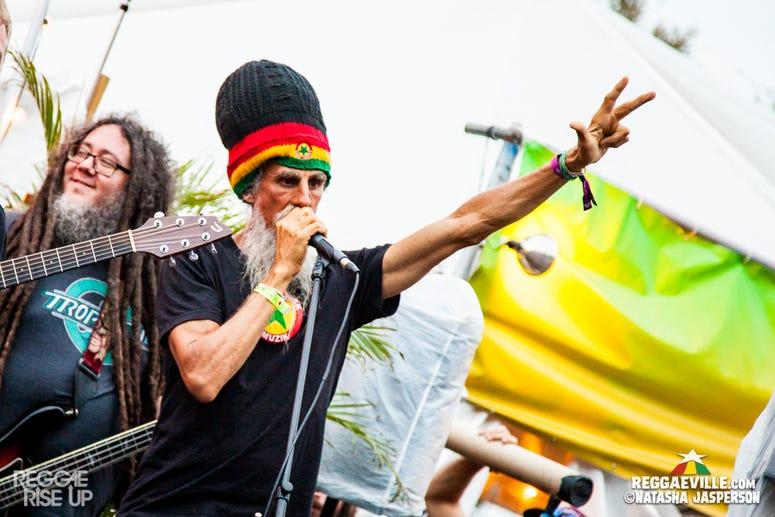 Lance O Reggae Rise Up