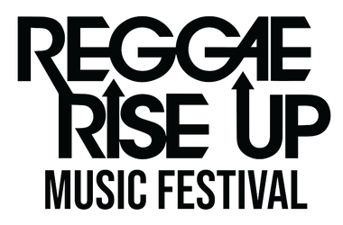 Reggae Rise Up Logo