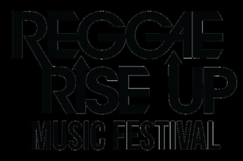 Reggae Rise Up Logo