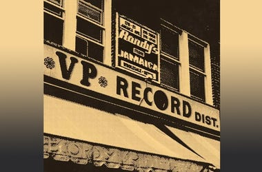 VP Records 40th