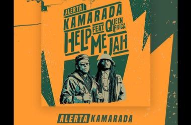 Alerta Kamarada - Help Me Jah