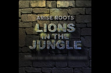 Arise Roots - Lions in The Jungle