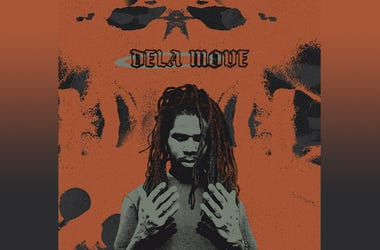 Chronixx - Dela Move