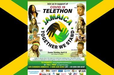 VP Records - Jamaica Telethon 2020