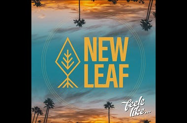 New Leaf Cover