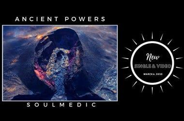 Soulmedic - Ancient Powers