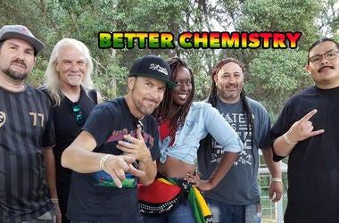 Better Chemistry
