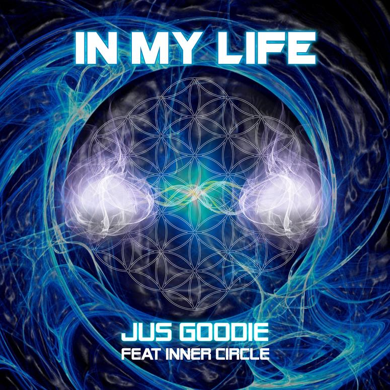 Jus Goodie - In My Life Cover