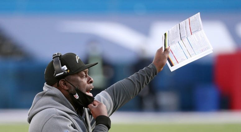 Anthony Lynn Chargers
