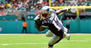 Antonio Brown NFL