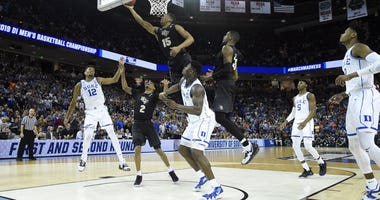 Aubrey Dawkins UCF Duke NCAA Tournament