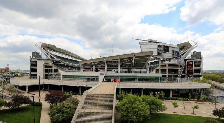 Bengals Stadium
