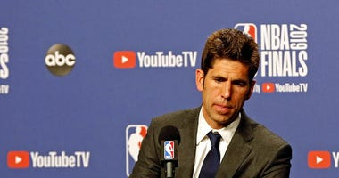 Bob Myers Warriors Kevin Durant