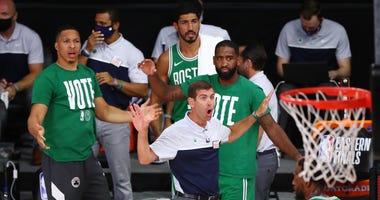 Brad Stevens Celtics